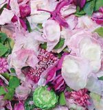 POTPOURRI NEW PARIGI BOUQUET ROSA